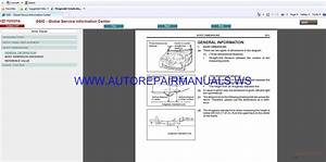 Toyota Fortuner 03-2015 Workshop Manual