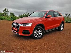Forum Audi Q3 : team bhp 2015 audi q3 facelift a close look ~ Gottalentnigeria.com Avis de Voitures