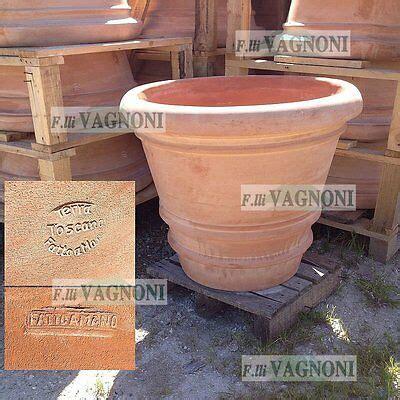 vasi giardino terracotta coppia di vasi calici orci vaso in cemento marmo