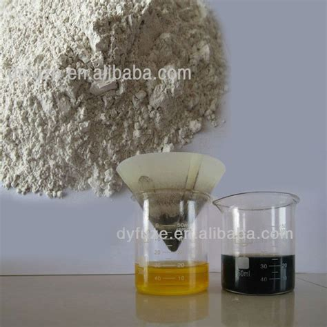 argile blanche bentonite activ 233 e terre 224 foulon terre