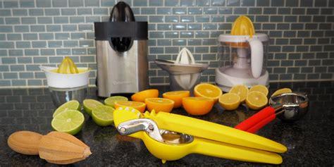 juicer lemon citrus juicers reviewed cooking kitchen