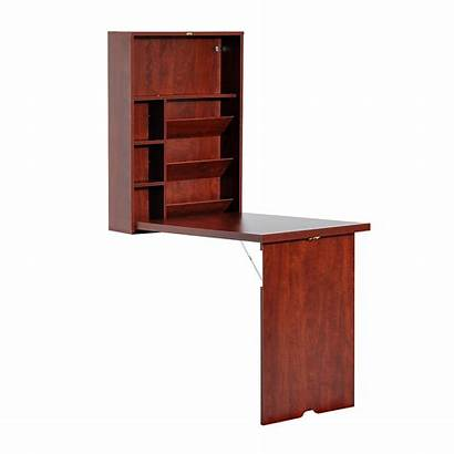 Fold Wall Desk Mount Convertible Mounted Table