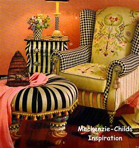 forever decorating mackenzie childs inspiration 1 With decorating with mackenzie childs