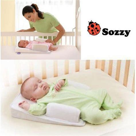 crib wedge walmart infant positioner for crib get cheap infant sleep