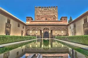 Alhambra palace - Alegri Free Photos - highres