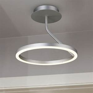 Zuben Vmc32000al 18 U0026quot  Led Ceiling Light  Modern Circular