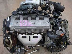 Used Toyota Raum Engine 5e In Harare Stock  Engine Code 5e