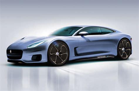 reborn jaguar xk  lead  jag sports car family autocar