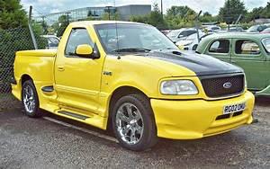 2002 Ford F150 Boss 5 4  10th Gen  Pick