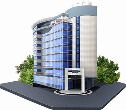 Building Background Transparent Clipart Icon Library Architecture