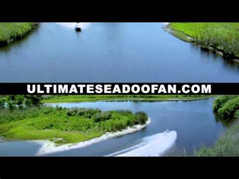 Power Boating Magazine Canada by Sea Doo Ultimate Fan Contest Power Boating Canada