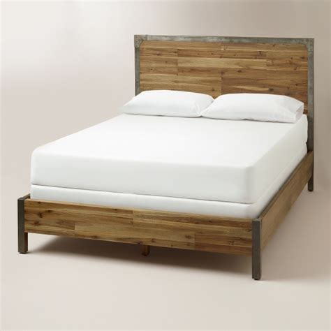 Cheap Bed Frames And Headboards by Handsome Navy Upholstered Cheap Headboards