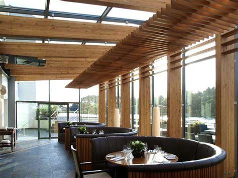 ice house ballina county mayo pier restaurant  architect