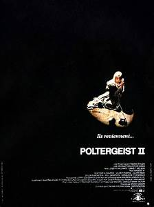 Poltergeist II: The Other Side (1986) movie poster #1 ...
