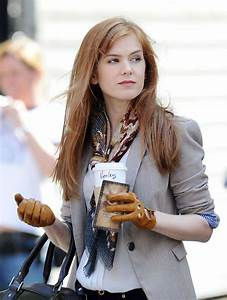 The gallery for --> Isla Fisher Wallpaper Now You See Me