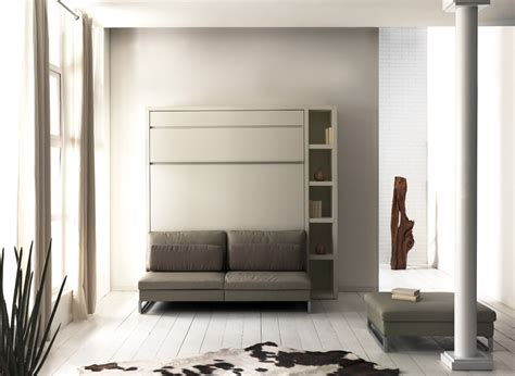 meuble canape meuble lit canape escamotable