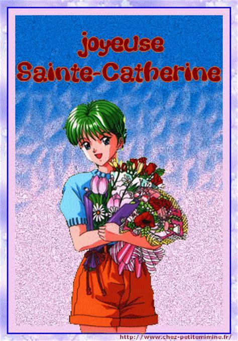 Carte De Sainte Catherine à Imprimer by Les Cartes Virtuelles De Chez Petitemimine Edition D Une