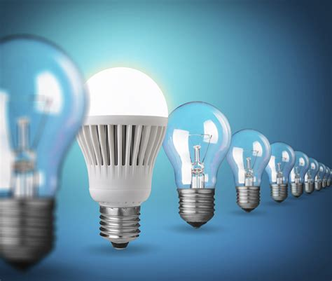 Led Lamp Life What To Expecties Light Logic