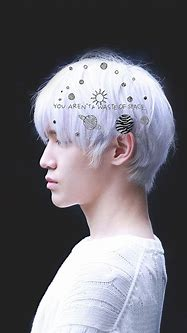 NCT U    Taeyong wallpaper for phone   ♪NCT♪   Pinterest ...