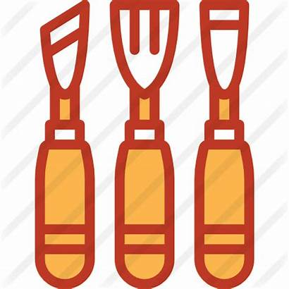 Carving Icon Tools