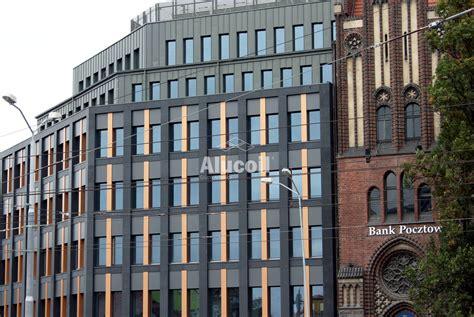 Alucoil Design - Brama Portowa