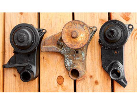 flathead ford water water pumps flathead water pumps rod network