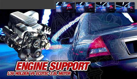 Delphi Throttle Position Sensor V6 Ecotec 3.8l Holden Vs