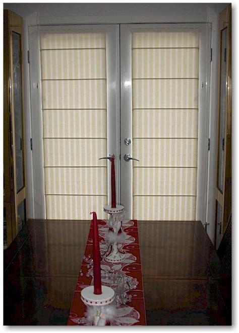 Blind Alley  Casual Window Treatments Portfolio