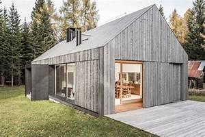 Legno Haus De : belluno l 39 abitazione ecosostenibile che si fonde con la natura legno d 39 abete protagonista ~ Markanthonyermac.com Haus und Dekorationen