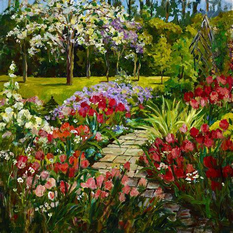 summer flower garden summer garden flowers wallpapers fair peaceful summer garden pictures for house decorate