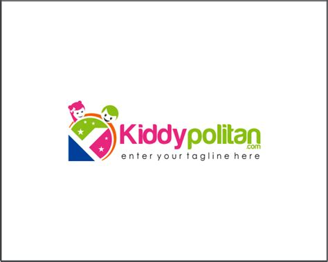 contoh logo toko baju anak jasa desain grafis