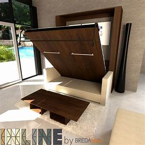 inline murphy bed and sofa transitioning home decor With inline murphy bed with sofa