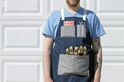 shop apron  works  hard