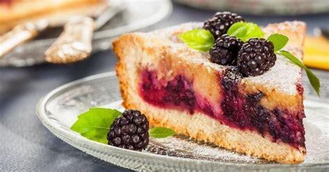 cuisine az dessert 15 desserts aux mûres qui assurent cuisine az