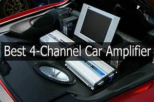 Best 4 Channel Amp Of 2020  Complete Guide  Reviews And
