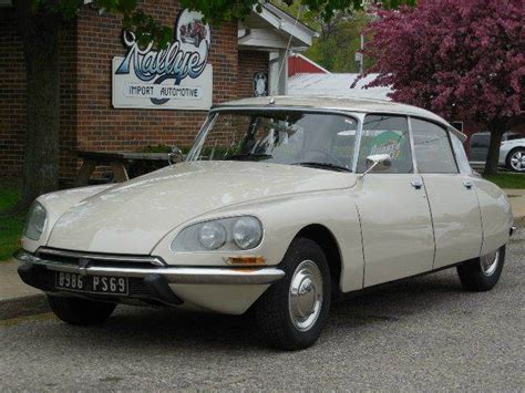 Citroen Parts Usa by Usa 1972 Citroen Ds Forum Cars In America