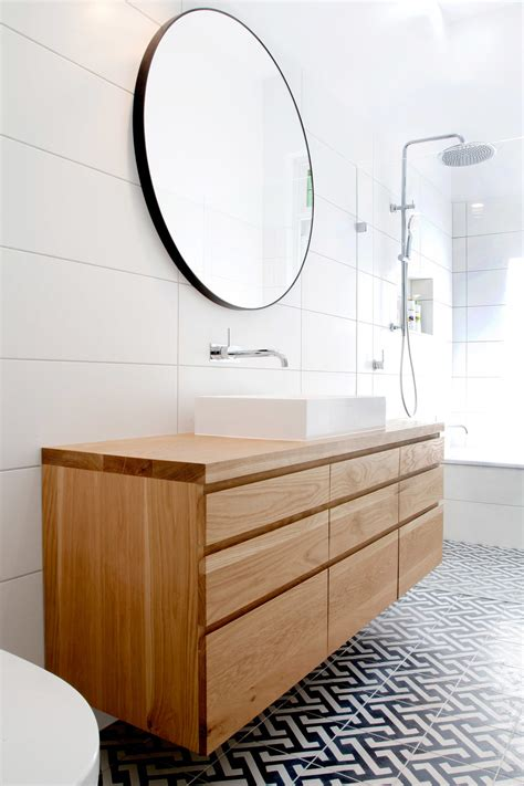 solid wood bathroom solid timber vanities bringing warmth to your bathroom