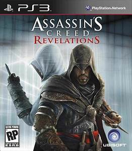 Assassin's Creed Revelations - PS3 | Review Any Game