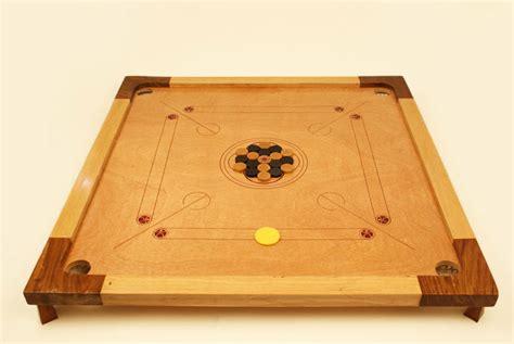Carrom, Board Game, India