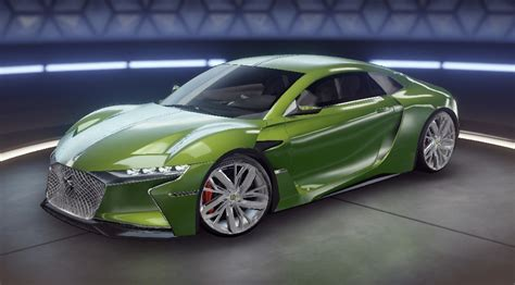 ds e tense ds automobiles ds e tense asphalt 9 legends database