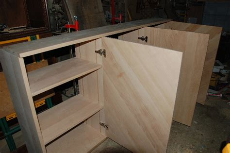 comment fabriquer un caisson de cuisine creer un comptoir bar cuisine fabriquer un caisson de
