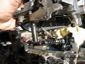 Changer Joint Pompe Injection Bosch : tuto changement des joints sur pompe injection bosch ~ Gottalentnigeria.com Avis de Voitures