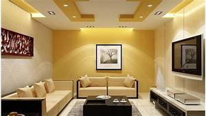 Best Modern Living Room Ceiling Design » ConnectorCountry.com
