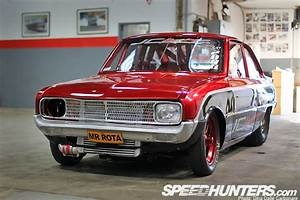 Car Featuregtgt Jc Racing Mrrota R100 Speedhunters