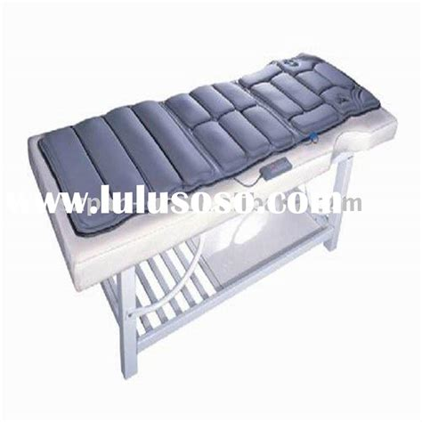 vibrating bed pad bed pad bed pad manufacturers in lulusoso