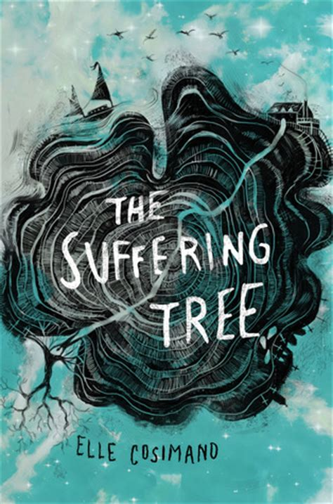 suffering tree  elle cosimano reviews discussion