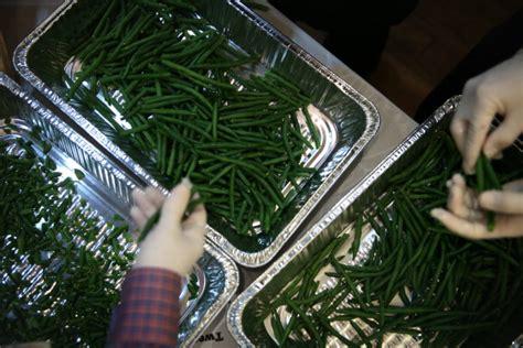 fun green bean casserole recipes  thanksgiving dinner
