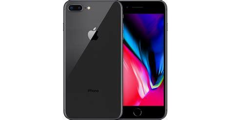 Iphone 8 Plus 64gb/3gb Space Grey (livre)