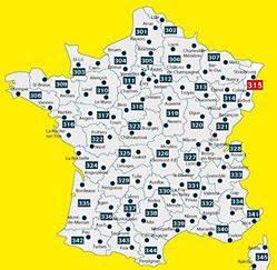 Michelin Karten Frankreich : karten tipps frankreich ~ Jslefanu.com Haus und Dekorationen