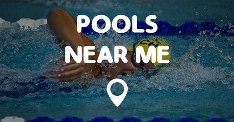 pools   points